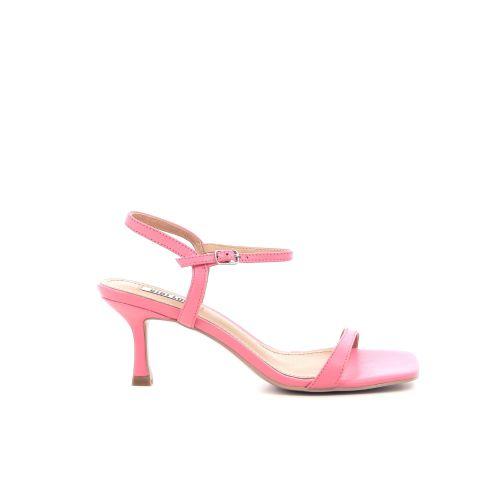 Bibi lou damesschoenen sandaal felroos 213914