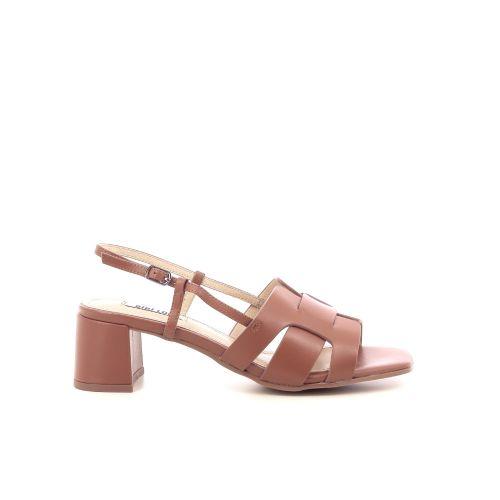 Bibi lou damesschoenen sandaal jeansblauw 205089