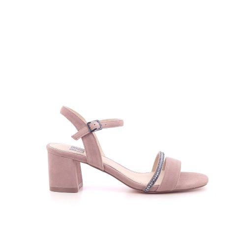 Bibi lou damesschoenen sandaal poederrose 205101