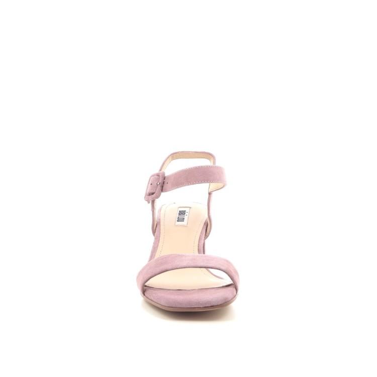 Bibi lou damesschoenen sandaal oudroos 205092