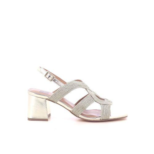Bibi lou  sandaal platino 213903