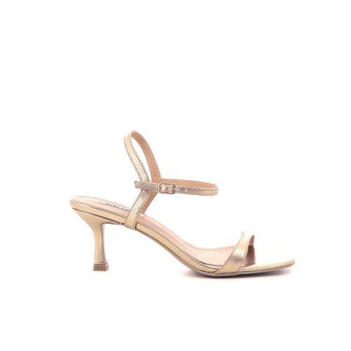 Bibi lou  sandaal zilver 213908