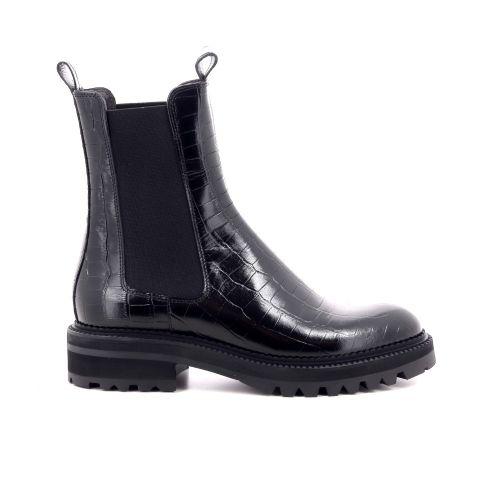 Billi bi damesschoenen boots d.bruin 217509