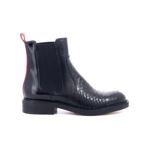 Billi bi damesschoenen boots zwart 209792