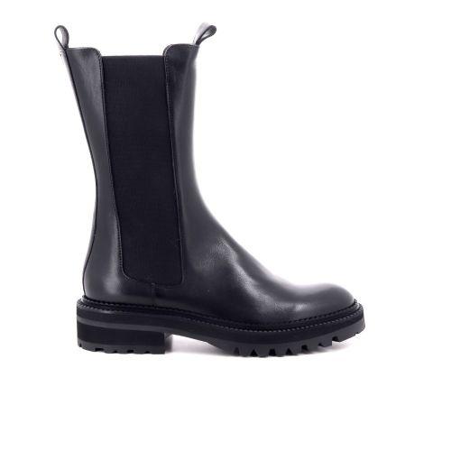 Billi bi damesschoenen boots zwart 209794