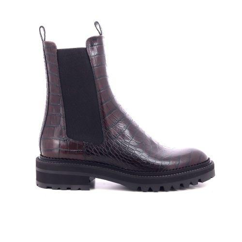 Billi bi damesschoenen boots zwart 209795