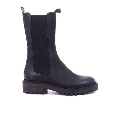 Billi bi damesschoenen boots zwart 217510