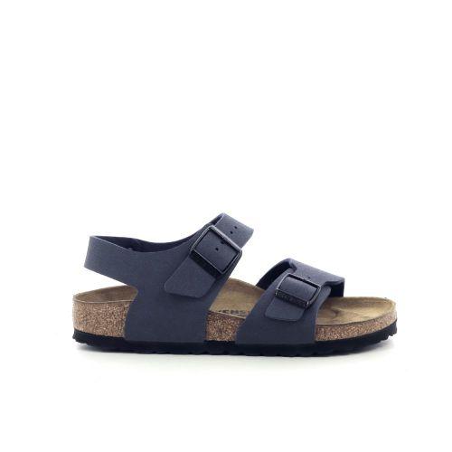 Birkenstock  sandaal donkerblauw 212795