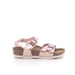 Birkenstock kinderschoenen sandaal rose 192281