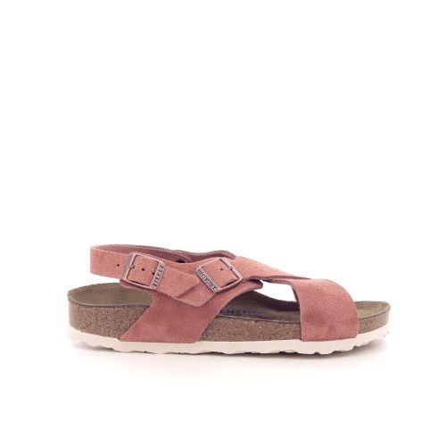 Birkenstock  sandaal rose 202995