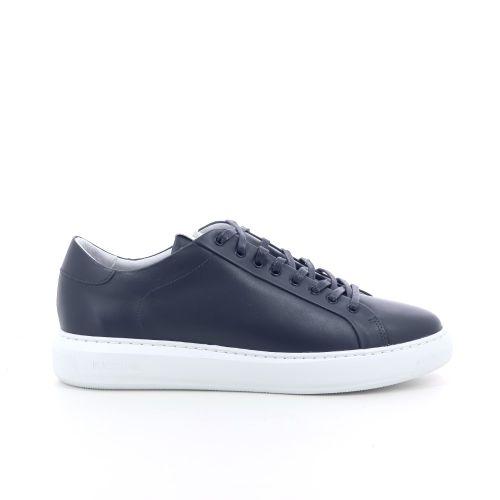 Blackstone  sneaker blauw 204667