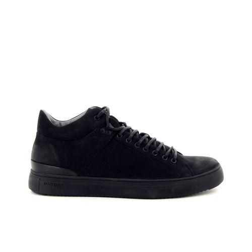 Blackstone  sneaker donkerblauw 190588