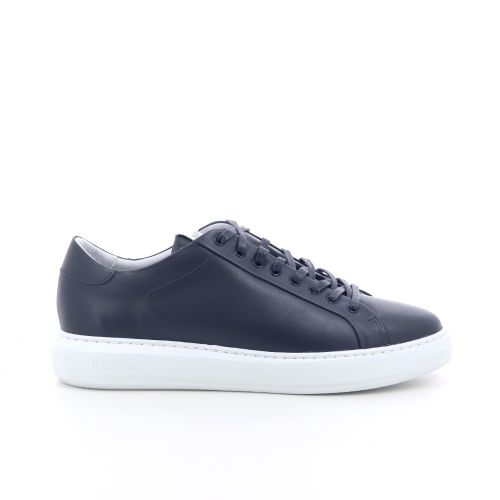 Blackstone herenschoenen sneaker blauw 204667