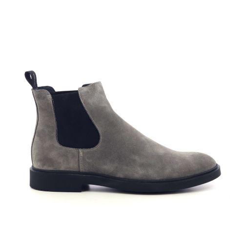 Blackstone herenschoenen boots grijs 217317