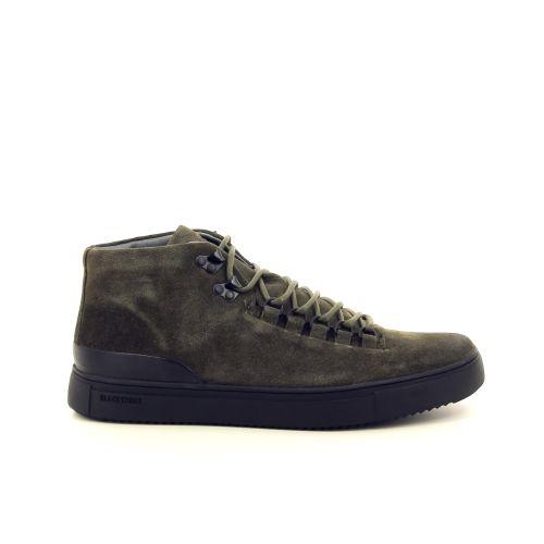 Blackstone herenschoenen sneaker kaki 190590