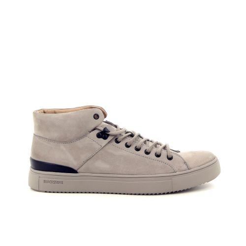 Blackstone herenschoenen boots taupe 177649