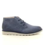 Blackstone herenschoenen boots blauw 98914