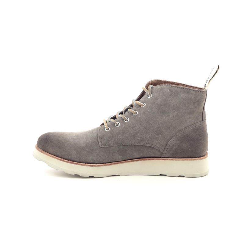 Blackstone herenschoenen boots taupe 200871