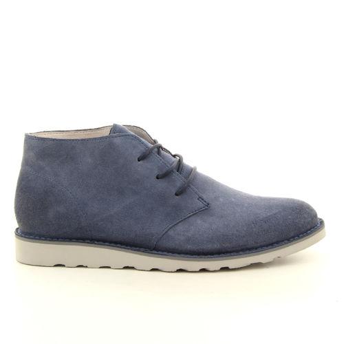 Blackstone  boots jeansblauw 98915