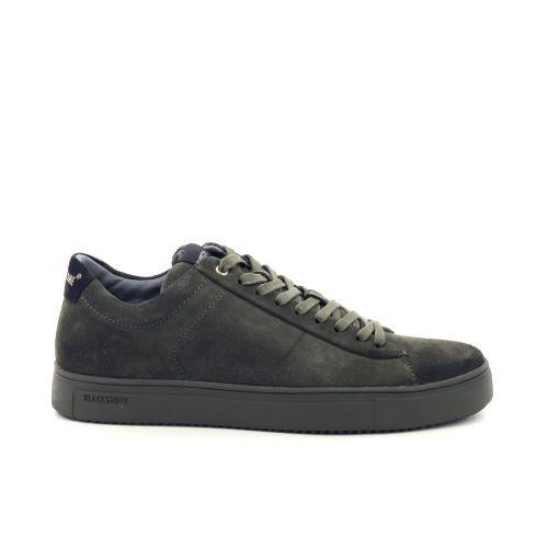 Blackstone  sneaker kaki 200875