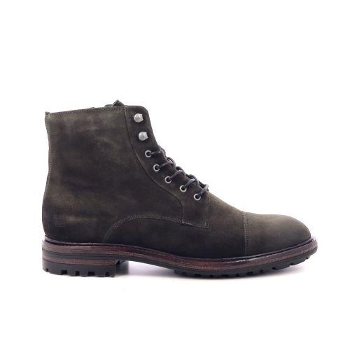Blackstone  boots kaki 211069