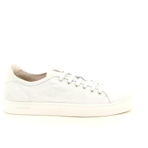 Blackstone solden sneaker wit 98909