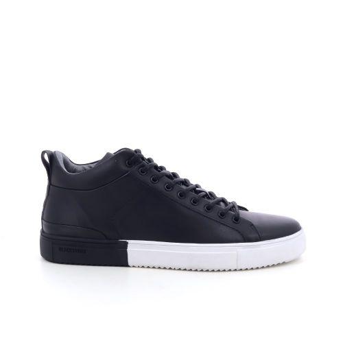 Blackstone  sneaker zwart 200881