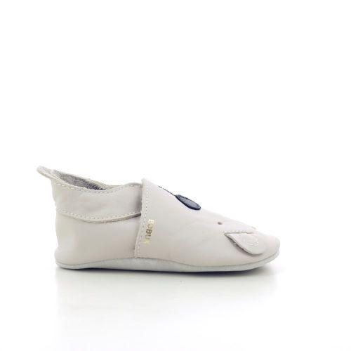 Bobux  pantoffel beige 207588