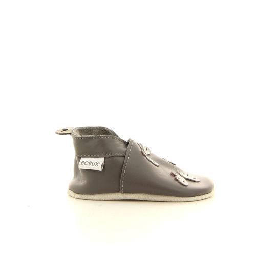 Bobux  pantoffel grijs 19672