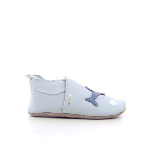 Bobux  pantoffel lichtblauw 207586