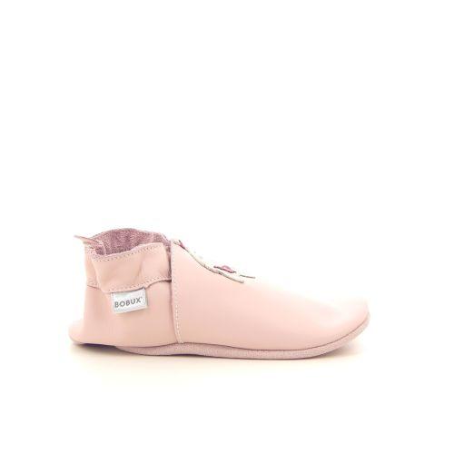 Bobux  pantoffel rose 182859