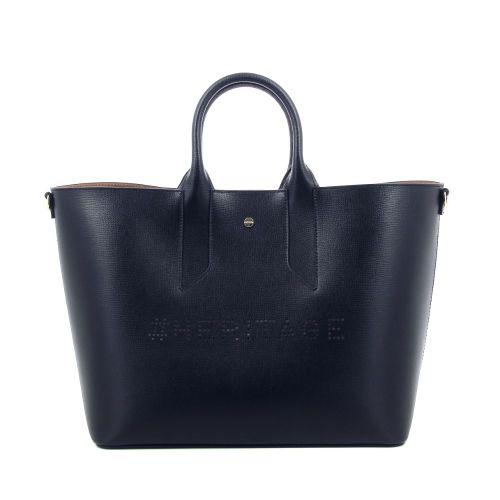 Borbonese  handtas zwart 215883