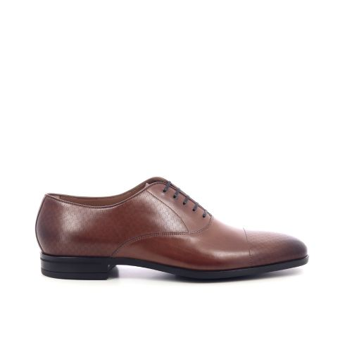 Boss  veterschoen cognac 203047