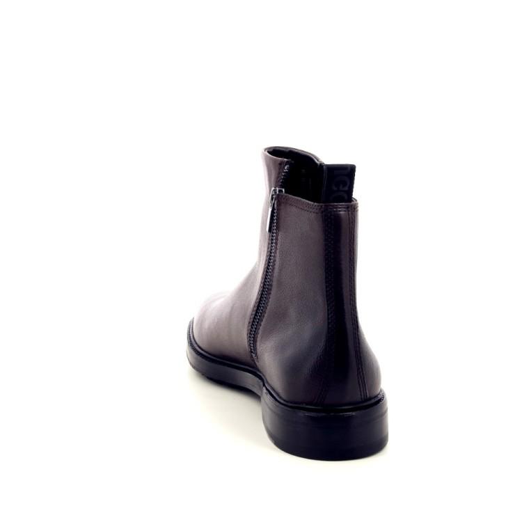 Boss herenschoenen boots d.bruin 188466