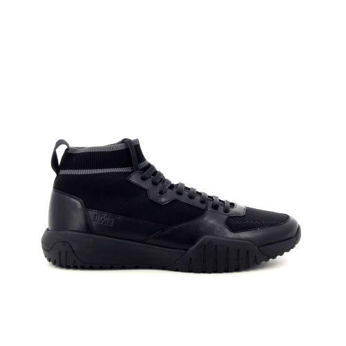 Boss  boots zwart 188463