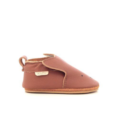 Boumy kinderschoenen boots cognac 207553
