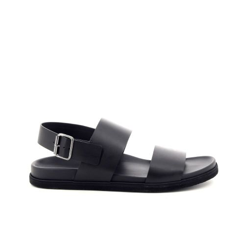 Brador  sandaal zwart 192471