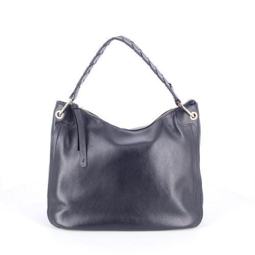 Bridas tassen handtas donkerblauw 196244