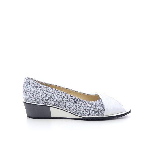 Brunate damesschoenen sandaal grijs 206245