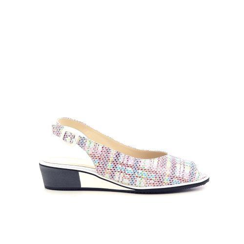 Brunate damesschoenen sandaal multi 214275