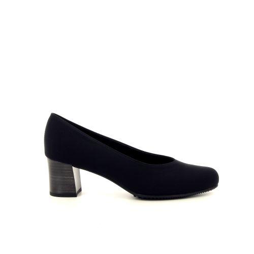 Brunate damesschoenen pump zwart 195741