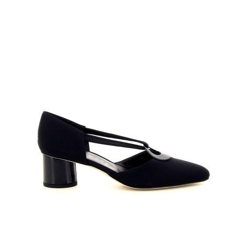 Brunate damesschoenen pump zwart 183954