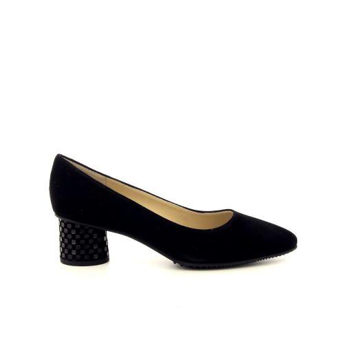 Brunate damesschoenen pump zwart 200543