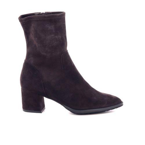 Brunate damesschoenen boots zwart 200547