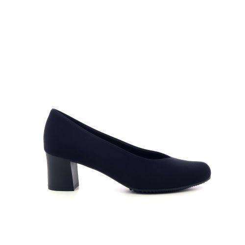 Brunate damesschoenen pump zwart 200544