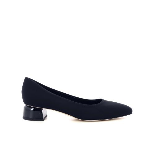 Brunate damesschoenen pump zwart 206249