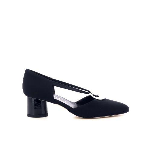 Brunate damesschoenen pump zwart 206253