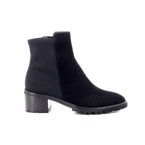 Brunate damesschoenen boots zwart 210461