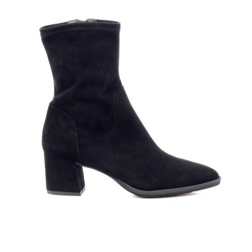 Brunate damesschoenen boots zwart 210464