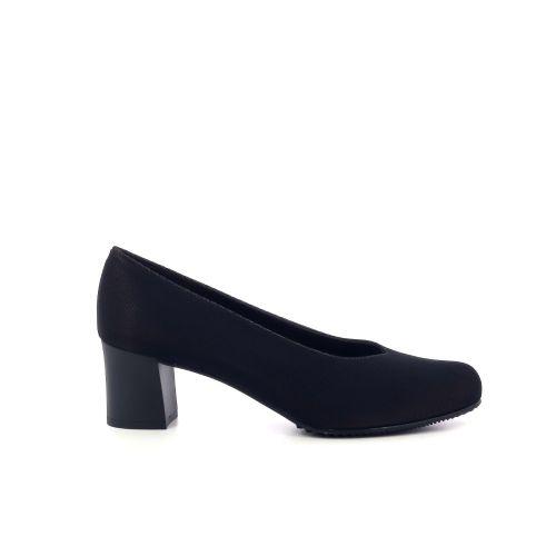Brunate damesschoenen pump zwart 210470
